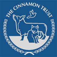 Cinnamon Trust, support for elderly pet owners