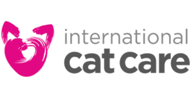 nternational_Cat_Care_Logo