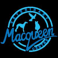 Macqueen Vets Logo