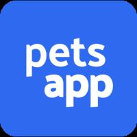 PetsApp App Icon
